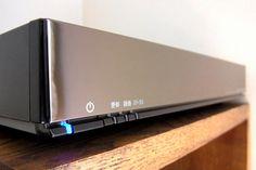 REGZA Z2000でのテレビ録画用に買ったLAN HDD『RECBOX(HVL-AV2.0DT)』。Z2000に対応するHDDが減る中、正式に対応を表記。問題なく使えて助かっています。