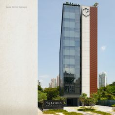 LOUIS KIENNE HOTEL – WAYFINDING SYSTEM – Kaze Lim Hotel Signage, In This Moment, Building, Interior, Travel, Voyage, Indoor, Buildings, Viajes