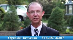 "NY Car Accident Cases; ""What Was Color of the Light?"" Attorney Gerry Ogi..."