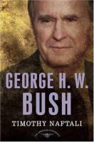 #41 George Herbert Walker Bush 1989-1993