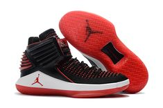 2017 Air Jordan 32 XXXII Bred Black Varsity Red White  $196.00  $96.00 Save: 51% off   Model: Air-Jordan-AJ1712823 100 Units in Stock Manufactured by: Air Jordan  http://www.sneakers-collector.com/2017-air-jordan-32-xxxii-bred-black-varsity-red-white-p-6417.html