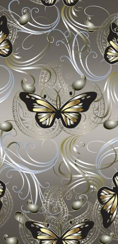 Butterflies Are Free & Beautiful Blue Butterfly Wallpaper, Flower Phone Wallpaper, Butterfly Art, Cellphone Wallpaper, Mobile Wallpaper, Wallpaper Backgrounds, Iphone Wallpaper, Wallpaper Art, Beautiful Wallpaper For Phone