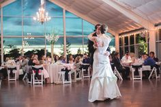Feel like taking the event outside. our Ritz Charles Garden Pavilion encapsulates the beauty of nature. On Your Wedding Day, Dream Wedding, Wedding Dancing, Carmel Indiana, Garden Pavilion, Bust A Move, Under The Stars, Photo Ideas, Wedding Photos