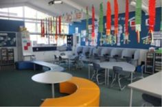TEACHING AND LEARNING - Modern-Learning-Environment Willow Park School.