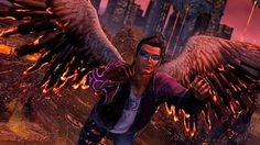 Saints Row: Gat out of Hell Review - http://videogamedemons.com/reviews/saints-row-gat-out-of-hell-review-2/