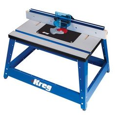 Ryobi 32 in x 16 inuniversal router table a25rt02 at the home precision benchtop router table greentooth Choice Image