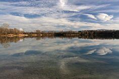 Jezero Šljunkara, Bela Crkva.