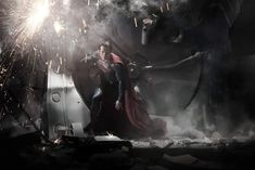 OTHER: 10 years ago. ❤️ : DC_Cinematic Superman Movies, Dc Movies, Movies Online, Films, Henry Cavill, Man Of Steel Wallpaper, Superman Hd Wallpaper, Justice League 2, Legendary Pictures