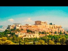 36 Hours in Athens | The New York Times - YouTube