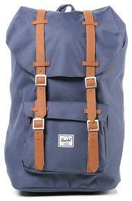Herschel Supply Co. The Little America Backpack in Navy