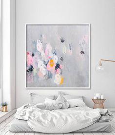 Arte grande láminas de impresión arte abstracto arte