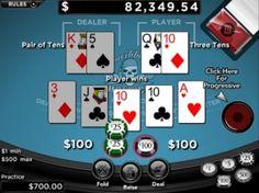 Play Caribbean Holdem Free At Manhattan Slots Online