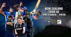 Sri Lanka vs New Zealand 2019 Series Predictions - Cricket New Zealand Tours, Astrology Predictions, Sri Lanka, Cricket, Sports, Hs Sports, Cricket Sport, Sport