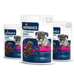 Snack para perro adulto +7 de Advance Affinity Antioxidant Vitamins, Cat Food, Pet Care, Mars, Dog Food Recipes, Pet Food, Cat Feeding, March, Dog Recipes