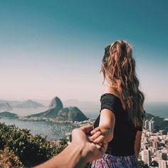enhxrmonic------ Rio de Janeiro, Brasil