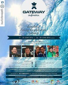 #Repost @gatewaycymc Surabaya 21-25 june (conference) and 26-28 june 2016 (outreach)  #childrenandyouth #missionconference. #gatewaysurabaya2016 #jesusthecenter  #ywam #kingskids #ywamindonesia #mercyministry by leongcontjes http://bit.ly/dtskyiv #ywamkyiv #ywam #mission #missiontrip #outreach