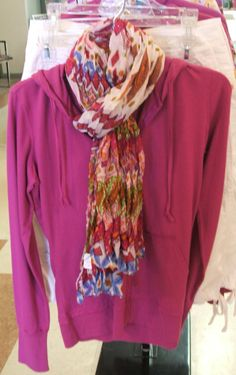 There's is a perfect scarf for every occasion!    Ashlee's Place Medina NY