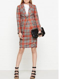 VIVIENNE WESTWOOD ANGLOMANIA New Bag Jacket - On Site Now!