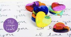 BrightNest | We Heart This Valentine's #DIY Project
