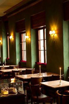 Jolesch Restaurant Reviews, Berlin, Germany - TripAdvisor