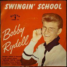 40 Best Singer- Bobby Rydell images | Bobby rydell, Bobby, Singer