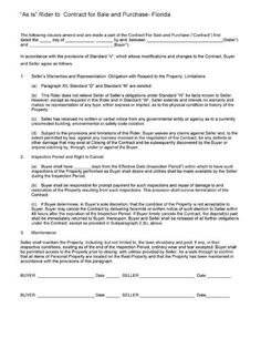 Free Printable Pdf Format Form Child Care Agreement For