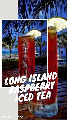 This is a great drink--smooth and goes down so easy..mmmm would you like one?