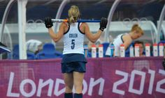 England have lost all their games in the Investec Challenge Women's field hockey series so far