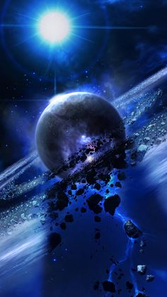 #universe #planets #space