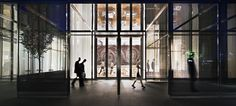 Gallery of North Carolina Museum of Art / Thomas Phifer and Partners - 12