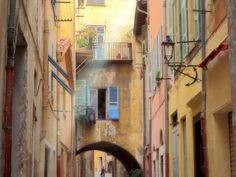 free desktop wallpaper downloads alley  (Stu Jones 1600x1200)