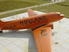 Lelystad Airport (LEY) in Lelystad, Flevoland