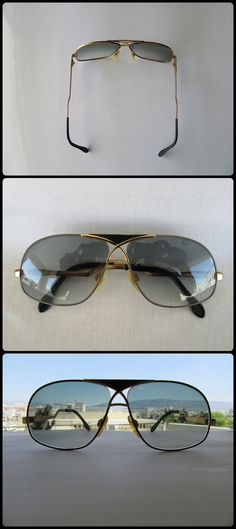 CAZAL 737 vintage 80s made In West Germany by HoleInTheWater