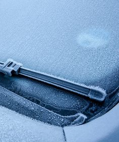 How to Defrost Your Car Windshield in Less Than a Minute | This hack will save you time this winter.