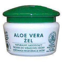 ALOE VERA gel 30g Treatment For Mosquito Bites, Bodybuilding Supplements, Mosquitoes, Aloe Vera Gel, Coconut Oil, Jar, Jars, Glass, Coconut Oil Uses