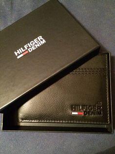 Tommy Hilfiger 2013/14 Fall/Winter
