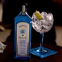 Consigue tu Bombay X-Mas Edition con Bombay Sapphire #FindSublime