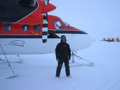 Ártico Canadiense