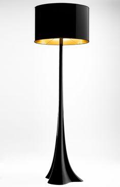 'Young Tree' floor lamp