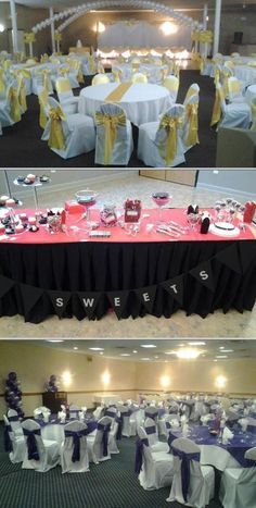 Something Special by Sherri specializes in event planner jobs. They provide professional services for sweet 16, chapel or outdoor wedding, bridal and baby shower, as well as other events. Click for more information about this Chicago based wedding planner.