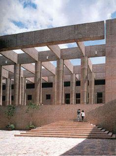 Edif ofic y bancos