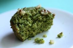 This is the vegan version of one of my most popular recipes, the Original Green Monster Muffins Recipe. Try this Vegan Green Monster Muffins Recipe! Toddler Meals, Kids Meals, Monster Muffins, Healthy Snacks, Healthy Recipes, Kid Snacks, Healthy Muffins, Veggie Recipes, Dessert Recipes