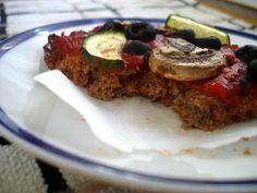 Leftovers: Meatza My Way