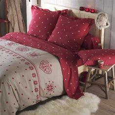 Edelweiss Cotton Duvet Cover