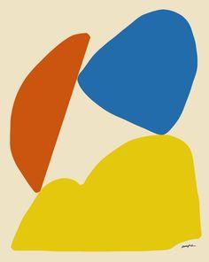 Marleigh Culver - Unframed, print - 144