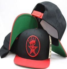 Obey Snapback Black and Red Chicago Bulls Logo Adjustable Plastic Snap Back  Hat   Cap by Obey.  24.99. Make a fashion statement while wearing this  throwback ... 9678693ecec4