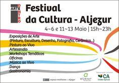 Cultural Festival in Aljezur.