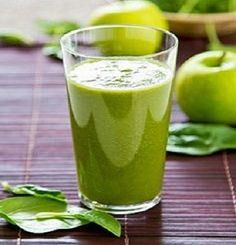 All Green Juice For Detox Diet