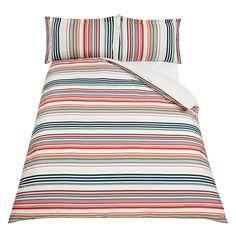 Joules Deckchair Stripe Duvet Cover