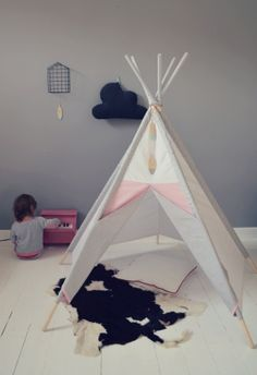 Tipi LittleNOMAD // Little NOMAD